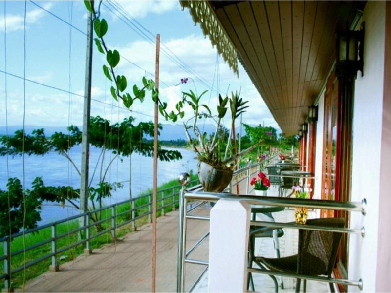 Hotell Kongkhamkoon Hotel i , Bueng Kan. Klicka för att läsa mer och skicka bokningsförfrågan
