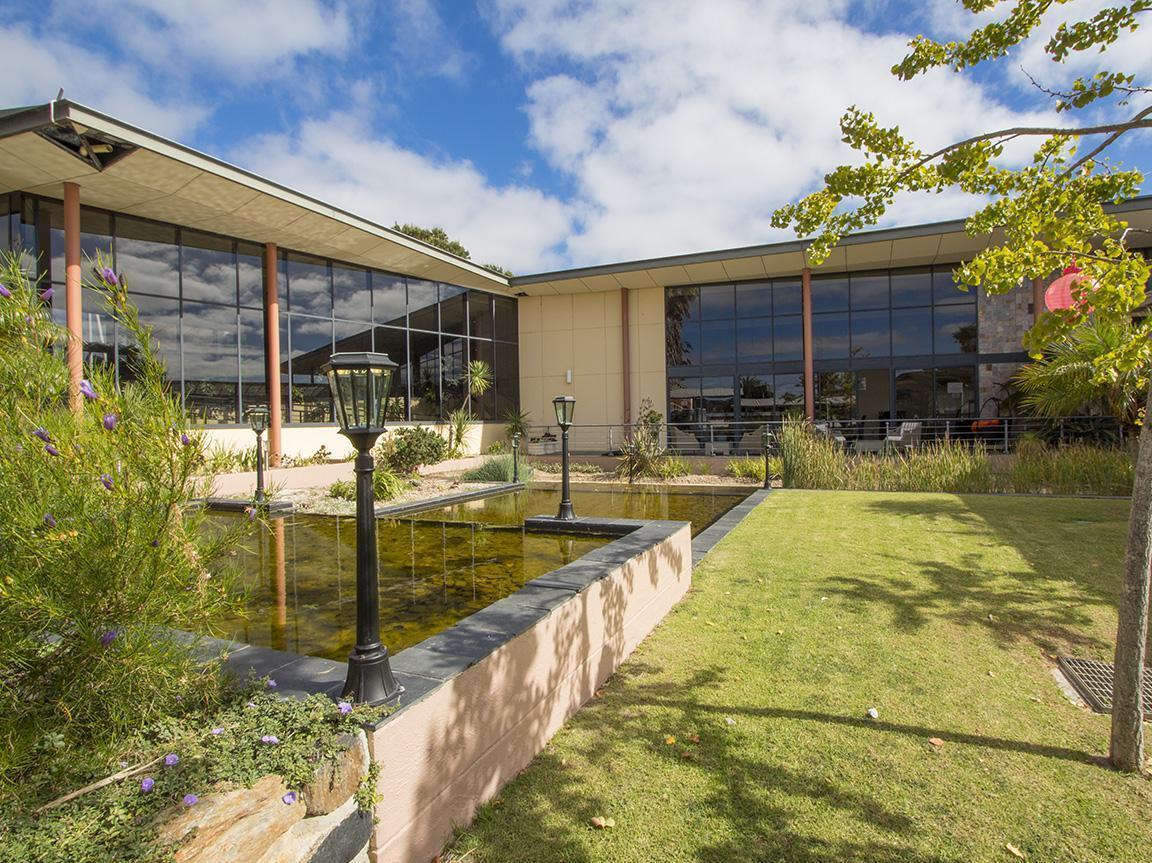 Wirrina Resort - Hotell och Boende i Australien , Wirrina Cove