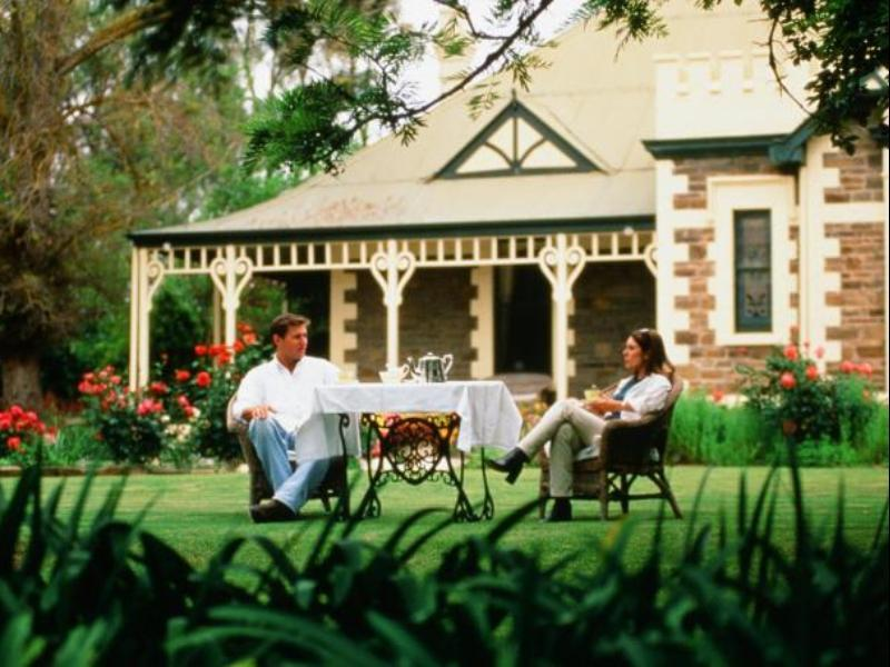 The Lodge Country House - Hotell och Boende i Australien , Barossa Valley