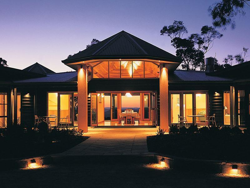 Noonaweena Accommodation - Hotell och Boende i Australien , Central Coast