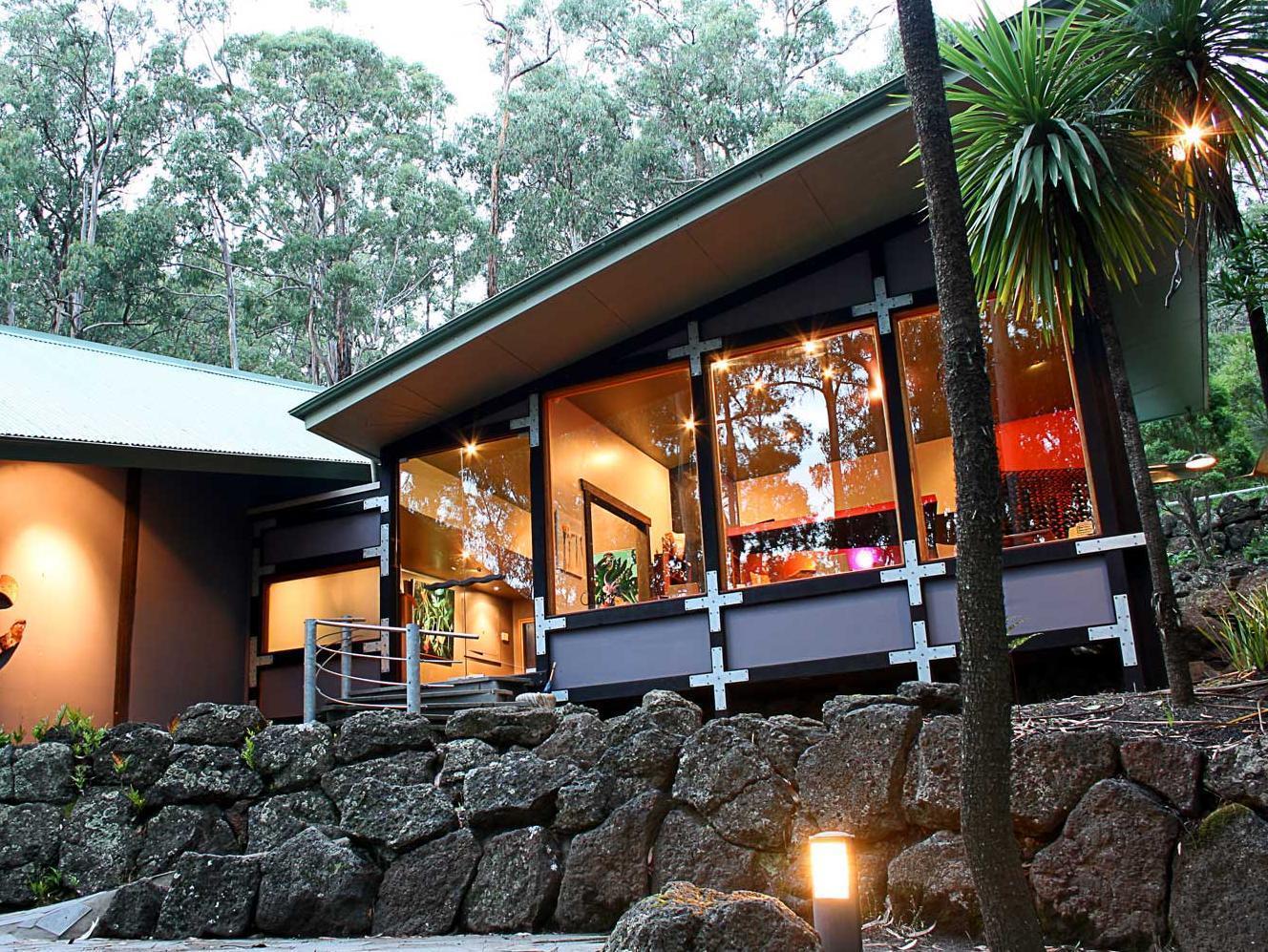 QDOS Arts Hotel - Hotell och Boende i Australien , Great Ocean Road - Lorne