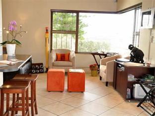 Stellenview Apartments Stellenbosch - Lounge