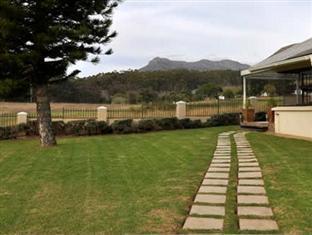 Stellenview Apartments Stellenbosch - Views