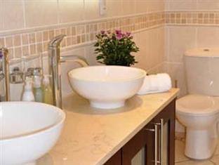 Stellenview Apartments Stellenbosch - Bathroom