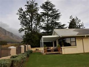 Stellenview Apartments Stellenbosch - Exterior View