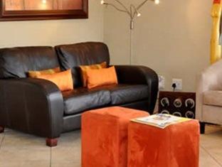 Stellenview Apartments Stellenbosch - Interior