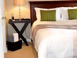 Stellenview Apartments Stellenbosch - Guest Room