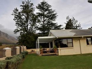 Stellenview Apartments Stellenbosch - Surroundings
