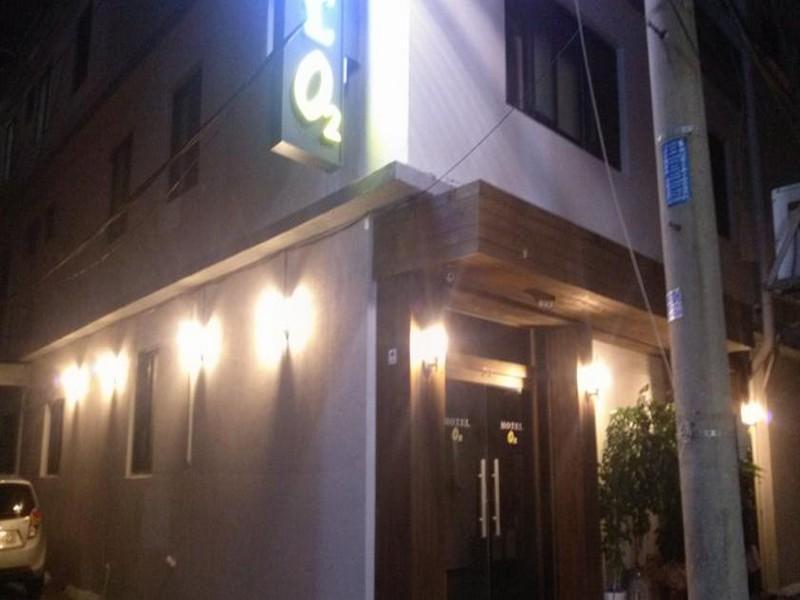Hotel O2 Seoul - Hotel Exterior
