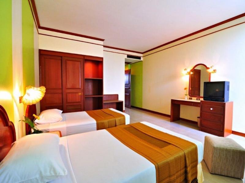 Hotell Thavorn Heritage Hotel i , Phuket. Klicka för att läsa mer och skicka bokningsförfrågan