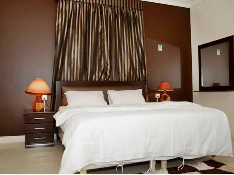 Harmony House Hotel - Hotels and Accommodation in Saudi Arabia, Middle East