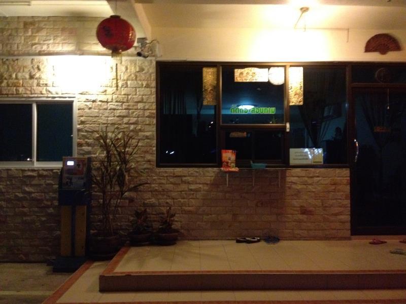 Hotell OK Apartment i , Hua Hin / Cha-am. Klicka för att läsa mer och skicka bokningsförfrågan