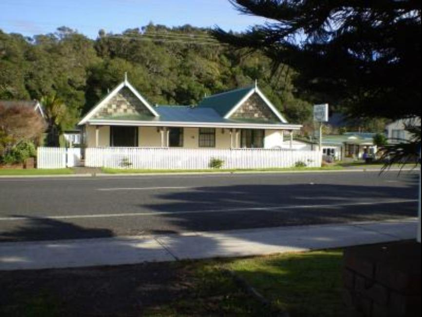 Beach Motel & Cabins - Hotels and Accommodation in New Zealand, Pacific Ocean And Australia
