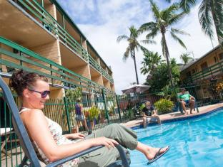 Airlie Beach YHA Whitsundays - Swimmingpool