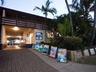 Airlie Beach YHA Whitsunday Islands - Hotel z zewnątrz