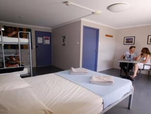Airlie Beach YHA Whitsunday Islands - Gastenkamer