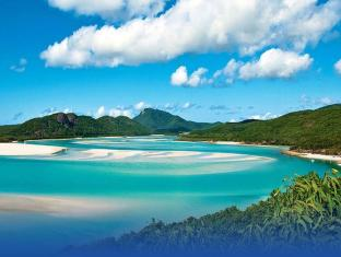 Airlie Beach YHA Whitsunday Islands - परिवेश