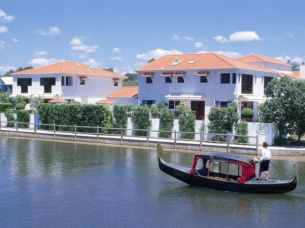 Villa Aqua - Hotell och Boende i Australien , Noosa