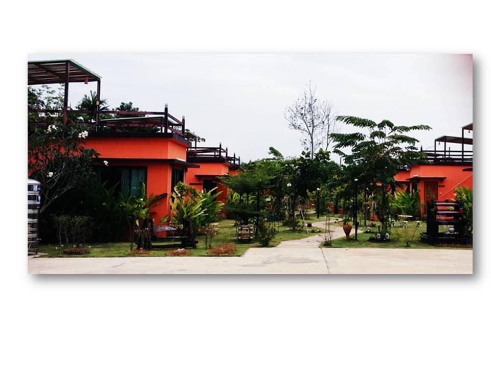 10 Billion Resort - Samut Songkhram
