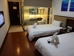 Junhong Hotel Haikou - Guest Room