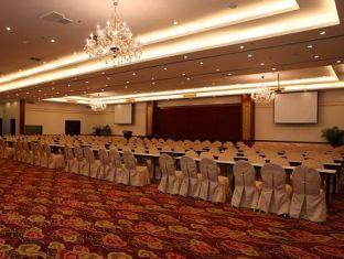 Junhong Hotel Haikou - Meeting Room