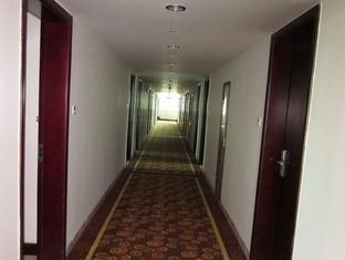 Junhong Hotel Haikou - Exterior