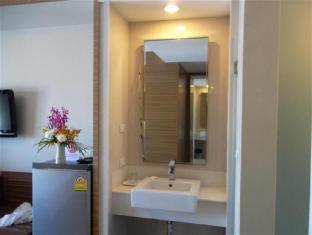 Honey Lodge Pattaya - Standard - Room Facilities