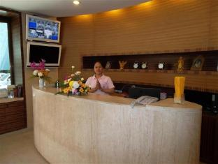 Honey Lodge Pattaya - Reception