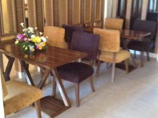 Honey Lodge Pattaya - Restaurant