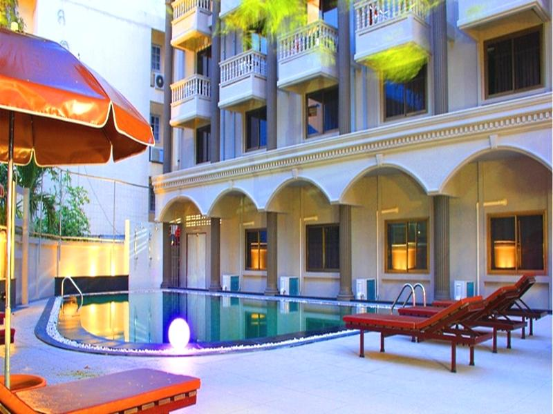 Honey Lodge - Hotels and Accommodation in Thailand, Asia