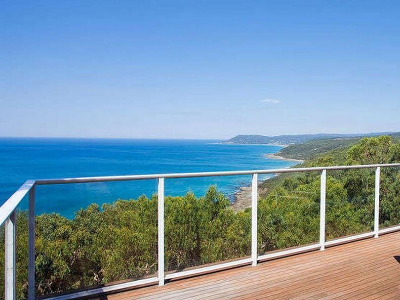 Binalong Holiday House - Hotell och Boende i Australien , Great Ocean Road - Lorne