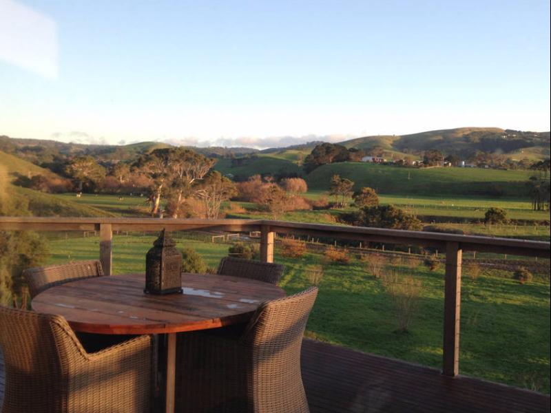 Heron s Rest Holiday House - Hotell och Boende i Australien , Great Ocean Road - Apollo Bay