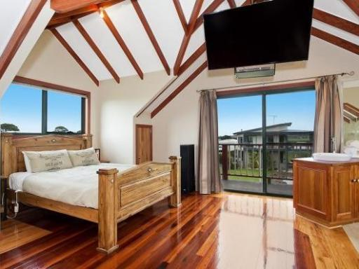 Apollo Delight Holiday House PayPal Hotel Great Ocean Road - Aireys Inlet