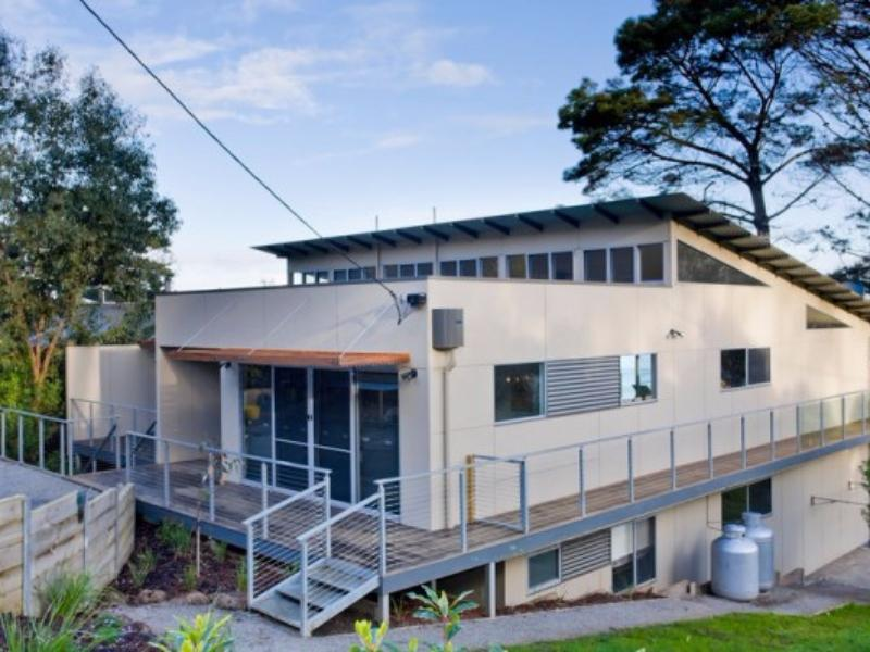 Pinan Holiday House - Hotell och Boende i Australien , Great Ocean Road - Apollo Bay