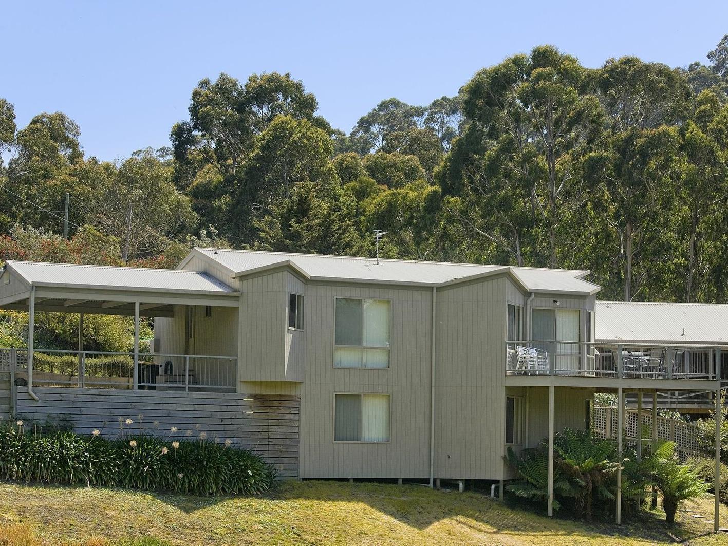 The Boulevard Holiday House - Hotell och Boende i Australien , Great Ocean Road - Lorne
