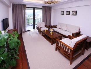 Dragon Bay Hotel Sanya - Suite Room