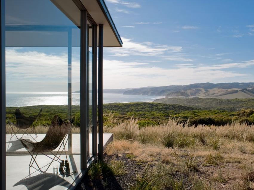 Rotten Point House - Hotell och Boende i Australien , Great Ocean Road - Johanna