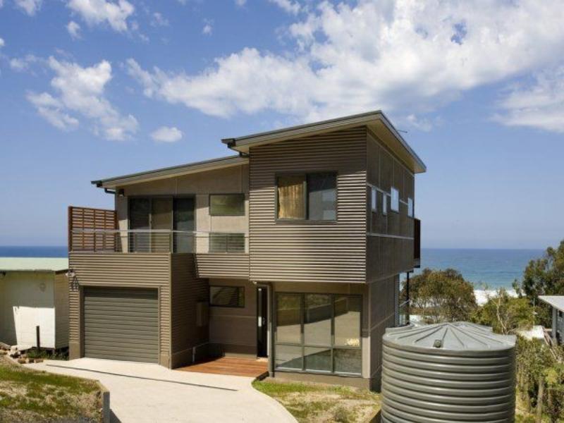 Earth Sea Sky Holiday House - Hotell och Boende i Australien , Great Ocean Road - Wye River