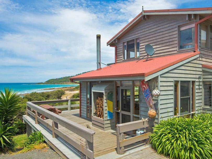 The Surf Shack Holiday House - Hotell och Boende i Australien , Great Ocean Road - Wye River