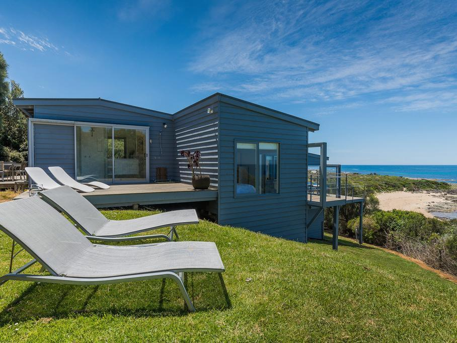 Storm Point Holiday House - Hotell och Boende i Australien , Great Ocean Road - Apollo Bay