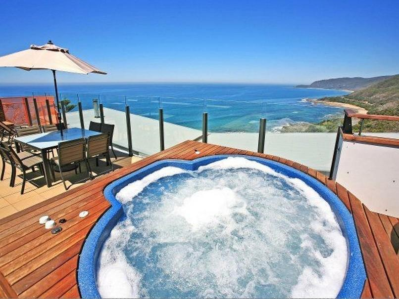 Wildside - Hotell och Boende i Australien , Great Ocean Road - Wye River