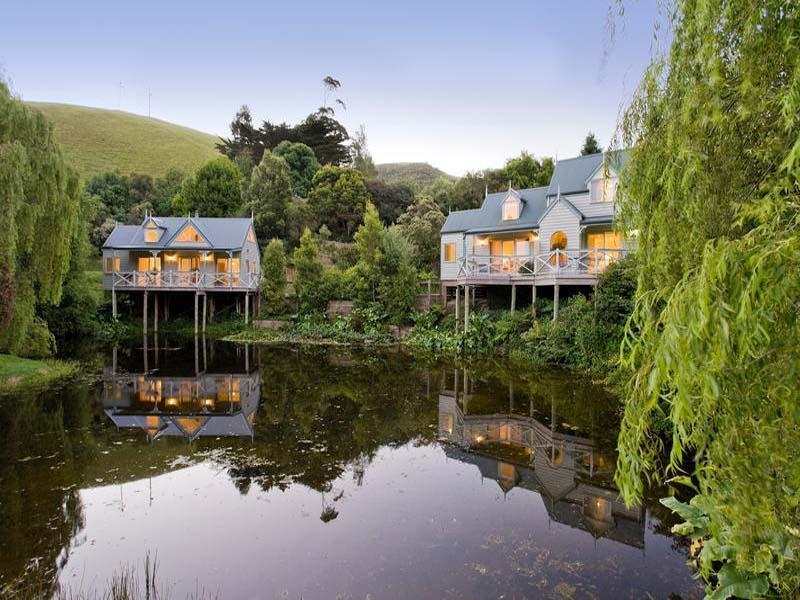 Yaringa Holiday House - Hotell och Boende i Australien , Great Ocean Road - Apollo Bay