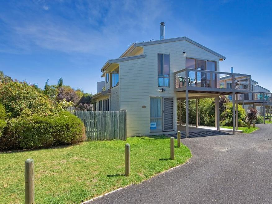 Coral Reef Holiday House - Hotell och Boende i Australien , Great Ocean Road - Apollo Bay