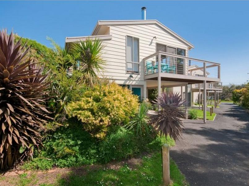 Seaside Villa Holiday House - Hotell och Boende i Australien , Great Ocean Road - Apollo Bay
