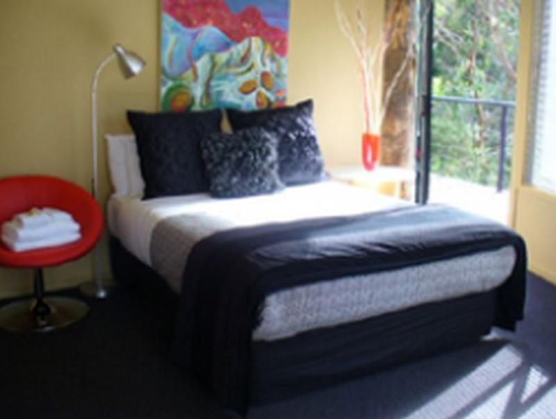 La Luna Holiday House - Hotell och Boende i Australien , Great Ocean Road - Wye River