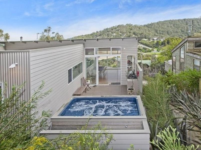 Redlum Cottage - Hotell och Boende i Australien , Great Ocean Road - Wye River