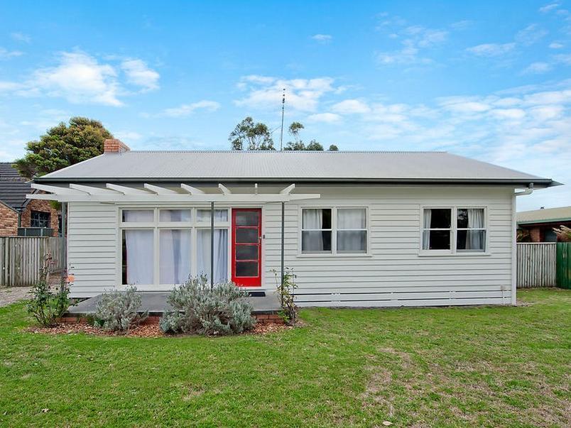 Tree Tops Holiday House - Hotell och Boende i Australien , Great Ocean Road - Wye River