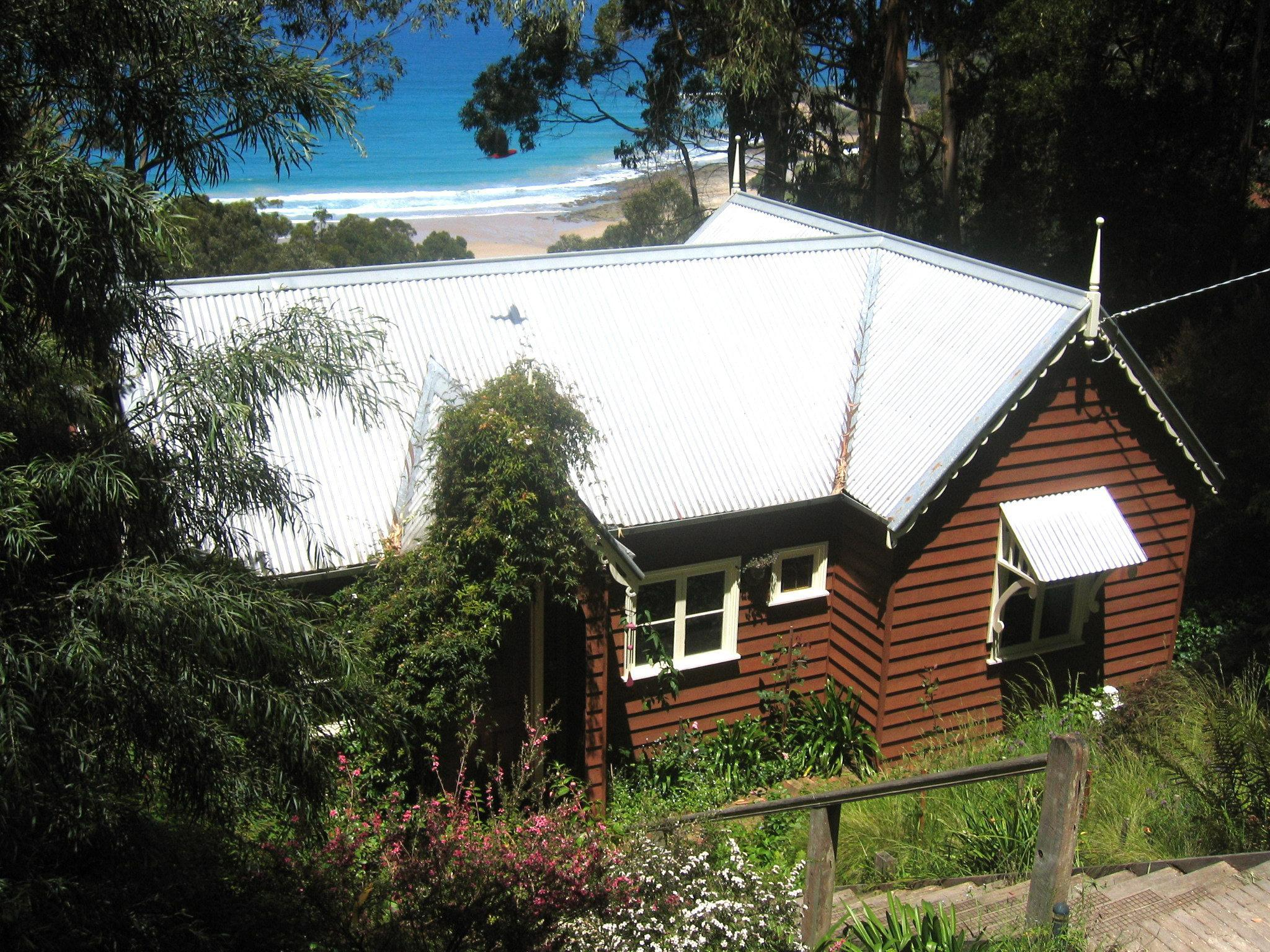Rose Cottage - Hotell och Boende i Australien , Great Ocean Road - Wye River