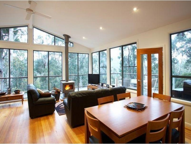 Wye Escape Holiday House - Hotell och Boende i Australien , Great Ocean Road - Wye River