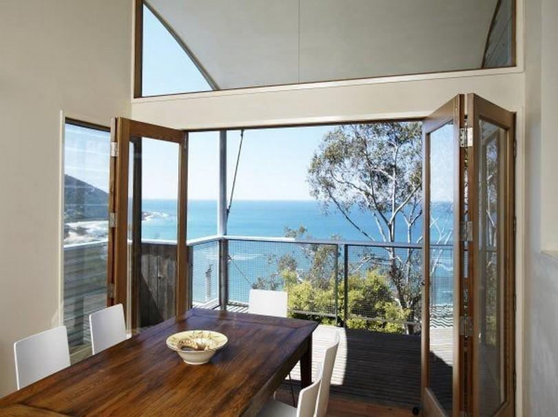 Wye View Holiday House - Hotell och Boende i Australien , Great Ocean Road - Wye River